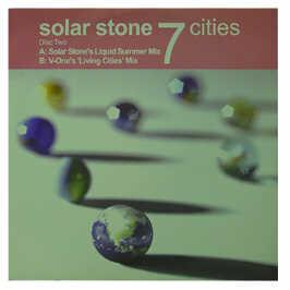 Solarstone - Seven Cities (Disc Two)