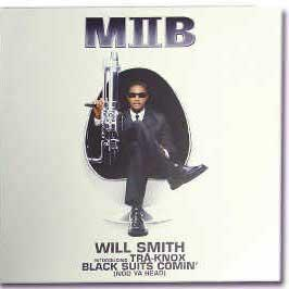 Will Smith - Black Suits Comin' (Nod Ya Head)