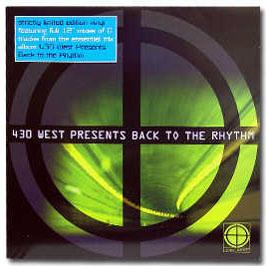 430 West Presents - Back To The Rhythm