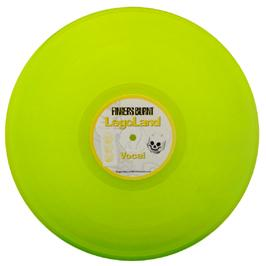 Fingers Burnt - Legoland (Yellow Vinyl)