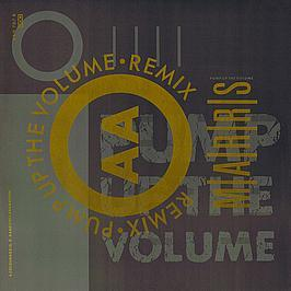 Marrs - Pump Up The Volume (Remix)