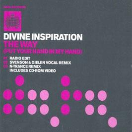 Divine Inspiration - The Way