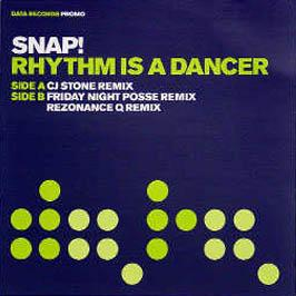 Snap - Rhythm Is A Dancer (2003) (Disc I)