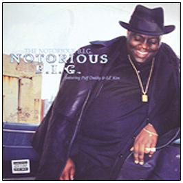 Notorious B.I.G - Notorious Big