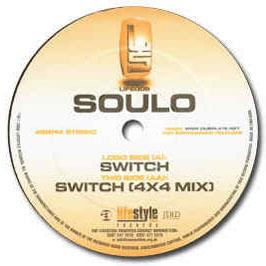Soulo (Jameson) - Switch