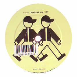 Tin Tin Out & Espiritu - Always Something There