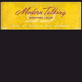 Modern Talking - Brother Louie 99