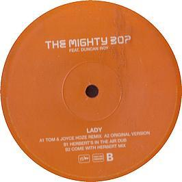 The Mighty Bop Ft Duncan Roy - Lady