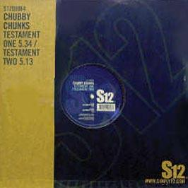Chubby Chunks - Testament 1 & 2