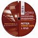 PETTER  - THESE DAYS - DEEP RECORDS - VINYL RECORD - MR100222