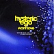 HYSTERIC EGO - WANT LOVE - WEA - VINYL RECORD - MR10075