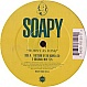 SOAPY - HORNY AS FUNK - WEA - VINYL RECORD - MR10112