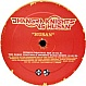 BHANGRA KNIGHTS VS HUSAN - HUSAN (PEUGEOT TV ADVERT) - POSITIVA - VINYL RECORD - MR101409