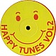 JASON B - HAPPY TUNES VOL 2 - HAPPY TUNES - VINYL RECORD - MR101506