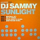 DJ SAMMY - SUNLIGHT - DATA - VINYL RECORD - MR103226