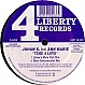JOHAN S PRESENT - TIME 4 LOVE - 4 LIBERTY - VINYL RECORD - MR103320
