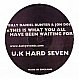BILLY DANIEL BUNTER & JON DOE - THIS WHAT YOU ALL HAVE BEEN WAITING FOR - UK HARD - VINYL RECORD - MR103539