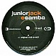 JUNIOR JACK - E SAMBA - DEFECTED - VINYL RECORD - MR103643