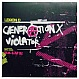 LEMON D - GENERATION X / VIOLATOR - VALVE - VINYL RECORD - MR104159