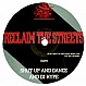SHUT UP & DANCE FEAT DJ HYPE - RECLAIM THE STREETS - SHUT UP & DANCE - VINYL RECORD - MR104269