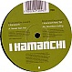 KAMANCHI - NEVER CAN TELL (IT'S A TRAP) - FULL CYCLE - VINYL RECORD - MR104365