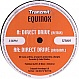 EQUINOX - DIRECT DRIVE - TRANZMIT - VINYL RECORD - MR104394