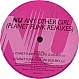 NU - ANY OTHER GIRL (REMIXES) - BUSTIN LOOSE - VINYL RECORD - MR104504