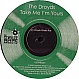 THE DROYDS - TAKE ME I'M YOURS - SINGLES SOCIETY - VINYL RECORD - MR104838