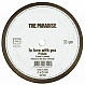 THE PARADISE - IN LOVE WITH YOU - VULTURE - VINYL RECORD - MR105547