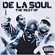 DE LA SOUL - THE BEST OF DE LA SOUL - WARNER BROS - VINYL RECORD - MR106333