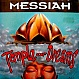 MESSIAH - TEMPLE OF DREAMS - KICKIN - VINYL RECORD - MR10687