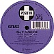 OUTRAGE - TALL 'N' HANSOME (1996 REMIX) - POSITIVA - VINYL RECORD - MR10721