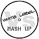 INDEEP - LAST NIGHT A DJ STOLE MY WIFE - WHITE DVB - VINYL RECORD - MR107242