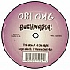 BUSHWACKA! - 4 DA NITE - OBLONG - VINYL RECORD - MR107262
