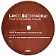LAYO & BUSHWACKA! - IT'S UP TO YOU (SHINING THROUGH) - XL - VINYL RECORD - MR107478