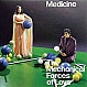MEDICINE - THE MECHANICAL FORCES OF LOVE - WALL OF SOUND - VINYL RECORD - MR108387