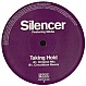 SILENCER FT NIKITA - TAKING HOLD - CRITICAL MASS - VINYL RECORD - MR108613