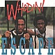 WHODINI - ESCAPE - JIVE - VINYL RECORD - MR109688
