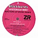 BLACKBYRDS - MYSTERIOUS VIBES (REMIXES) - Z RECORDS - VINYL RECORD - MR109776