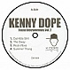 KENNY DOPE - FOUND INSTRUMENTALS VOLUME 2 - DOPE WAX - VINYL RECORD - MR110077