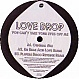 LOVE DROP - YOU CAN'T TAKE YOUR EYES OFF ME - CYCLO - VINYL RECORD - MR111473