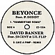BEYONCE FT P DIDDY  - SUMMERTIME (REMIX) - ZZ  - VINYL RECORD - MR111543