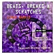 BEATS, BREAKS & SCRATCHES - VOLUME 4 - MUSIC OF LIFE - VINYL RECORD - MR11301
