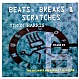 BEATS, BREAKS & SCRATCHES - VOLUME 6 - MUSIC OF LIFE - VINYL RECORD - MR11302