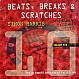 BEATS, BREAKS & SCRATCHES - VOLUME 10 - MUSIC OF LIFE - VINYL RECORD - MR11306