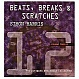 BEATS, BREAKS & SCRATCHES - VOLUME 12 - MUSIC OF LIFE - VINYL RECORD - MR11307