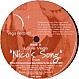 LOUIE VEGA - NICO'S SONG - VEGA RECORDS - VINYL RECORD - MR113246