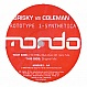 BRISKY VS COLEMAN - PROTOTYPE 1 - MONDO - VINYL RECORD - MR113307