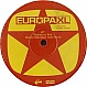 EUROPA XL - ROOMS ON FIRE - CONCEPT - VINYL RECORD - MR113580