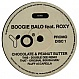 BOOGIE BALO FT ROXY - CHOCOLATE & PEANUT BUTTER - YO RECORDINGS - VINYL RECORD - MR114266
